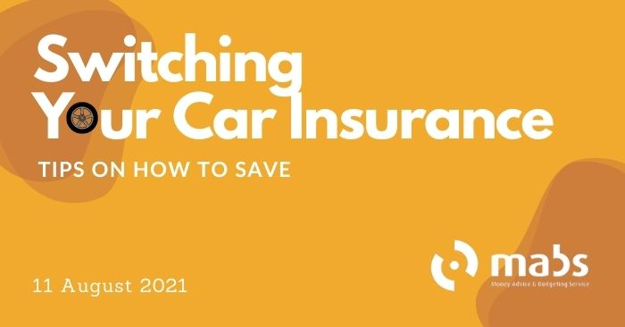banner post for blog on switching your car insurance